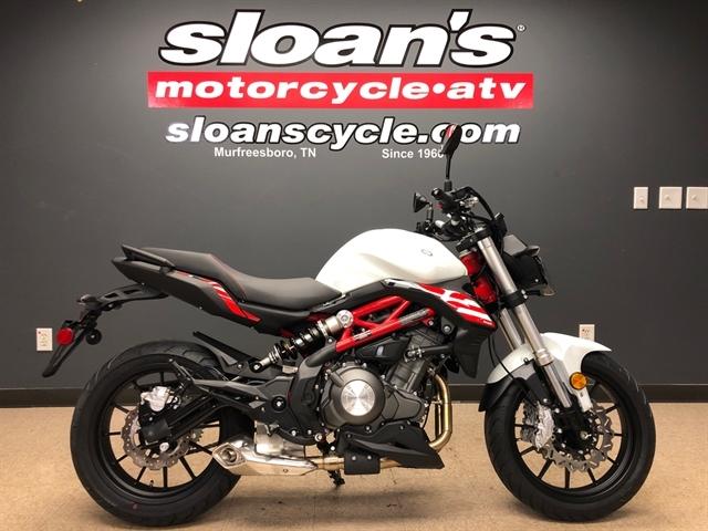 2020 Benelli 302 Sport Base at Sloans Motorcycle ATV, Murfreesboro, TN, 37129
