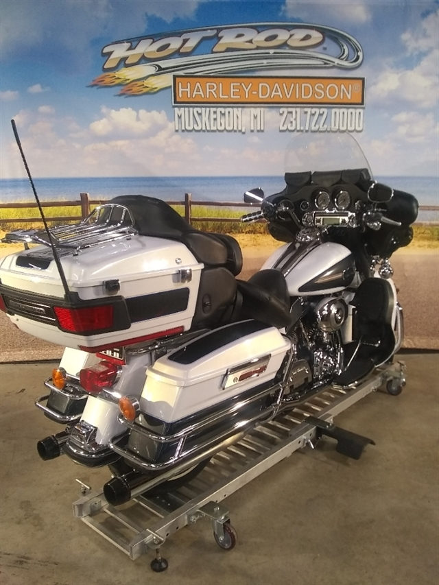 2008 Harley-Davidson Electra Glide Ultra Classic at Hot Rod Harley-Davidson