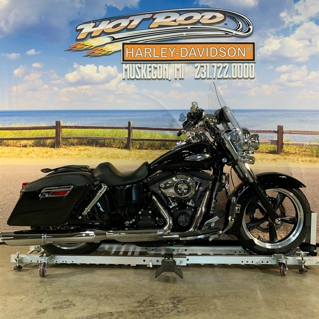 2012 Harley-Davidson Dyna Glide Switchback at Hot Rod Harley-Davidson