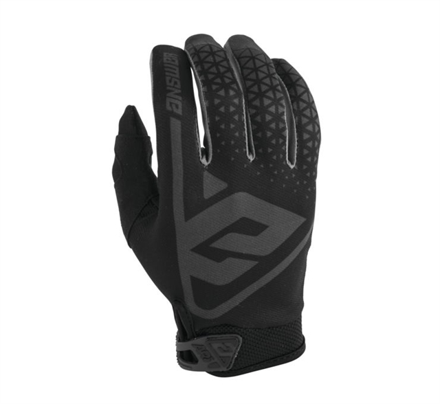 2019 UNIVERSAL ANSWER YOUTH A19 AR-1 GLOVES at Randy's Cycle, Marengo, IL 60152