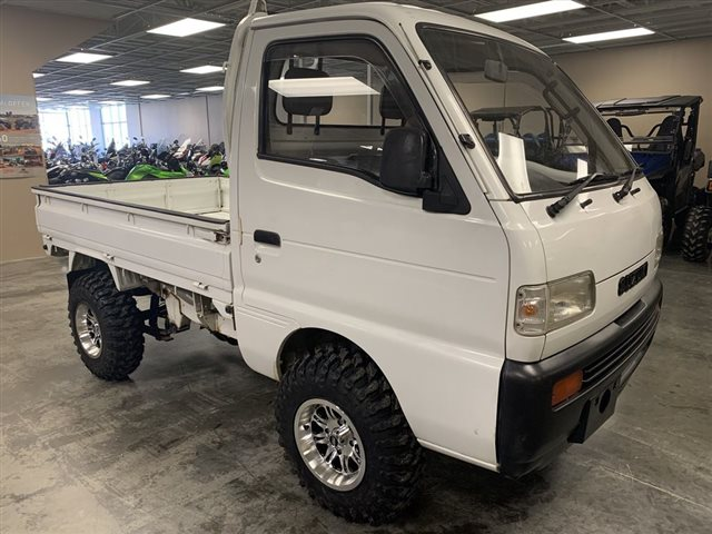 1998 Mitsubishi Motors MINICAB at Star City Motor Sports