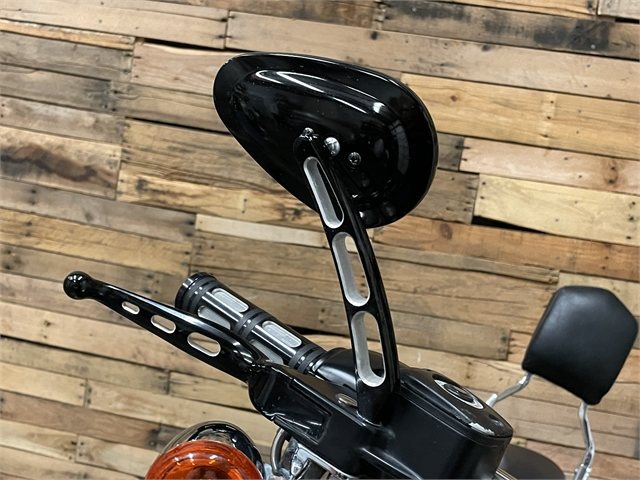 2013 Harley-Davidson Dyna Street Bob at Lumberjack Harley-Davidson