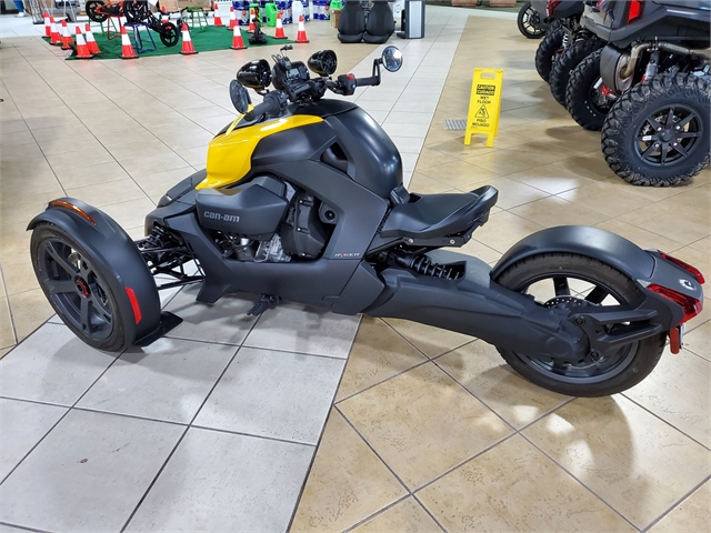 2019 Can-Am Ryker 600 ACE at Sun Sports Cycle & Watercraft, Inc.