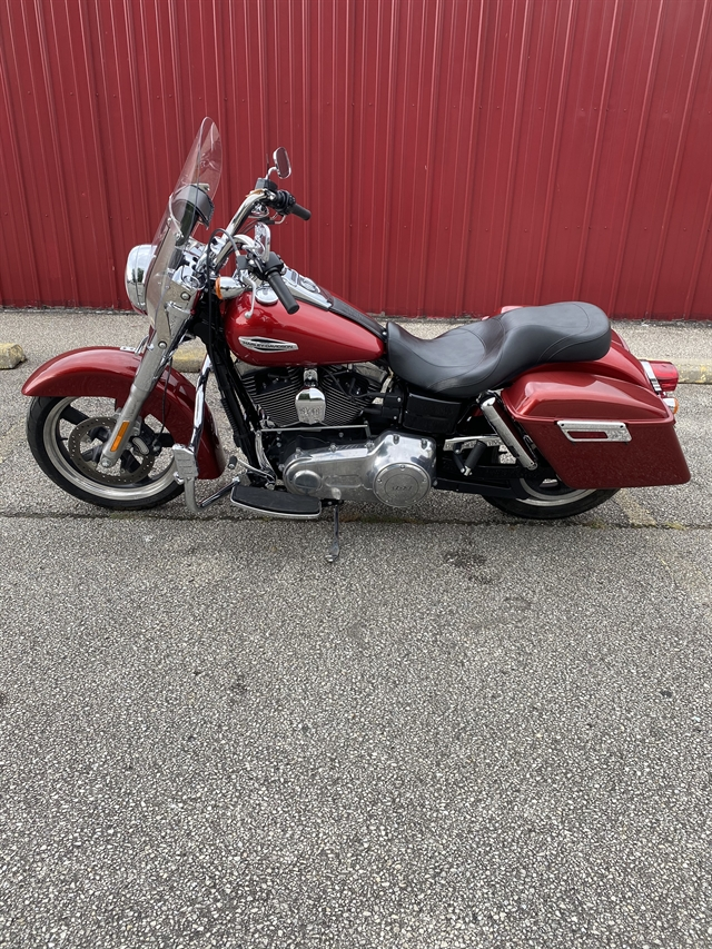 2013 Harley-Davidson Dyna Switchback at Thornton's Motorcycle - Versailles, IN