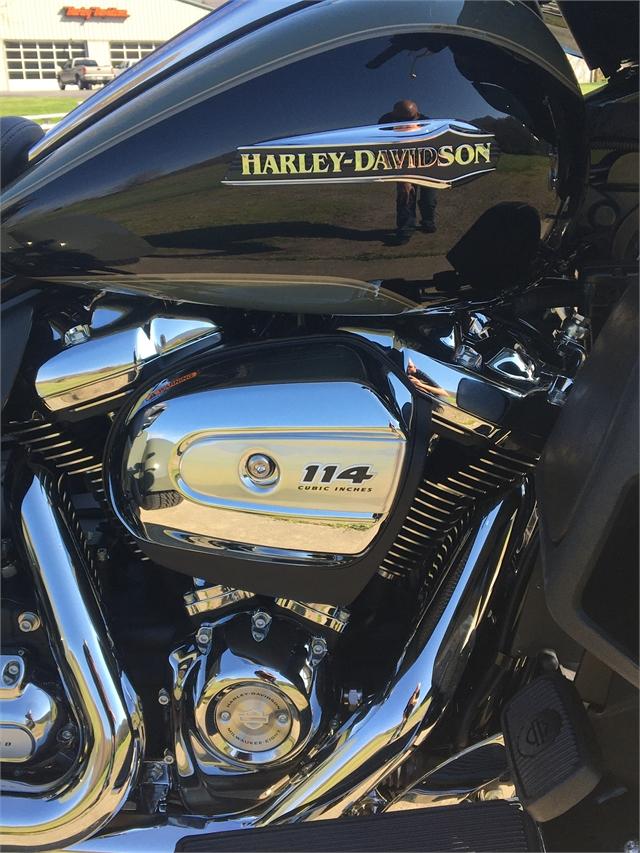 2021 Harley-Davidson Trike FLHTCUTG Tri Glide Ultra at Harley-Davidson of Asheville