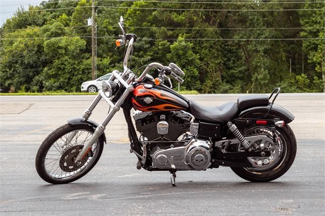 2011 Harley-Davidson Dyna Glide Wide Glide at Harley-Davidson of Dothan
