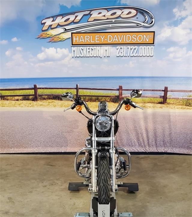 2007 Harley-Davidson Sportster 1200 Low at Hot Rod Harley-Davidson