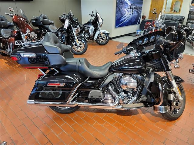2016 Harley-Davidson Electra Glide Ultra Limited at Rooster's Harley Davidson