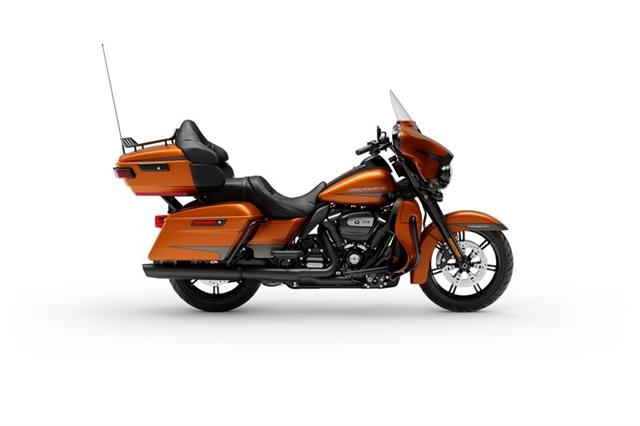 2020 Harley-Davidson Touring Ultra Limited at Lentner Cycle Co.