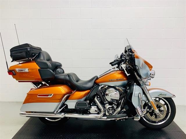 2014 Harley-Davidson Electra Glide Ultra Limited at Destination Harley-Davidson®, Silverdale, WA 98383