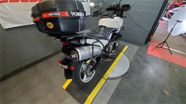 2011 Suzuki V-Strom 650 ABS at Used Bikes Direct