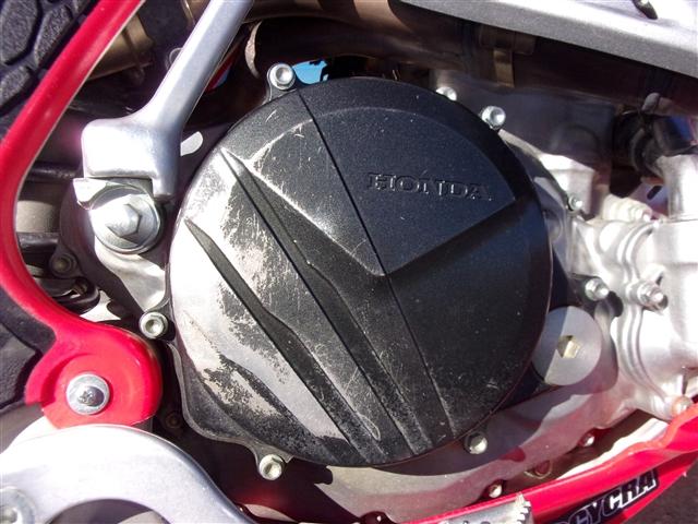 2017 Honda CRF 450RX at Bobby J's Yamaha, Albuquerque, NM 87110