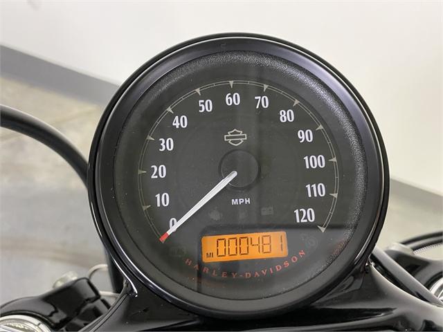 2020 Harley-Davidson Sportster Iron 1200 at Worth Harley-Davidson