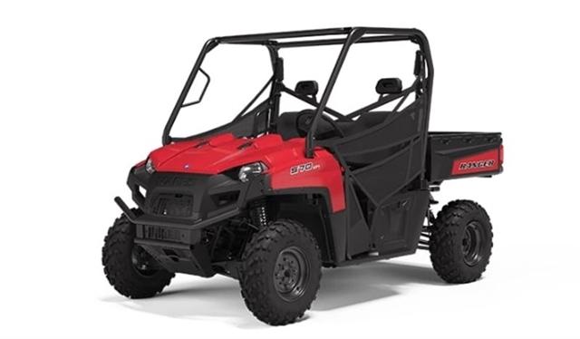 Ranger Ranger 570 Full-Size at PSM Marketing