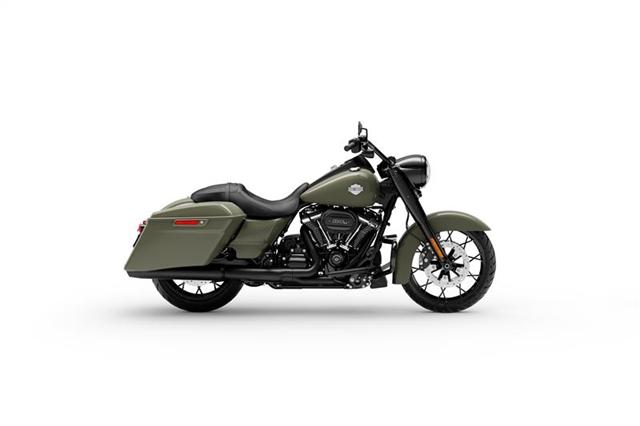 2021 Harley-Davidson Touring FLHRXS Road King Special FLHRXS Road King Special at Buddy Stubbs Arizona Harley-Davidson