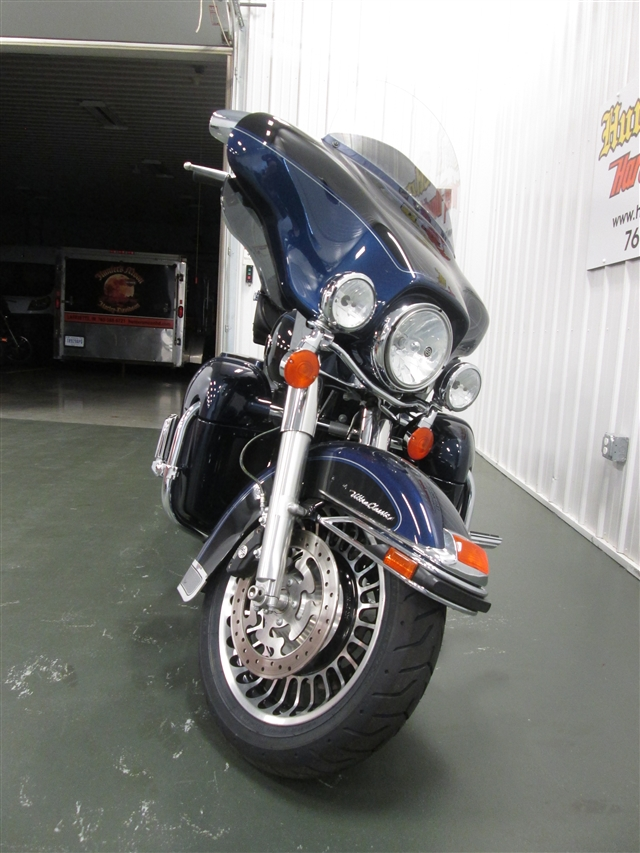 2013 Harley-Davidson Electra Glide Ultra Classic® at Hunter's Moon Harley-Davidson®, Lafayette, IN 47905