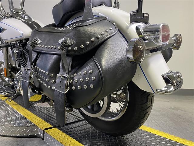 2013 Harley-Davidson Softail Heritage Softail Classic at Worth Harley-Davidson