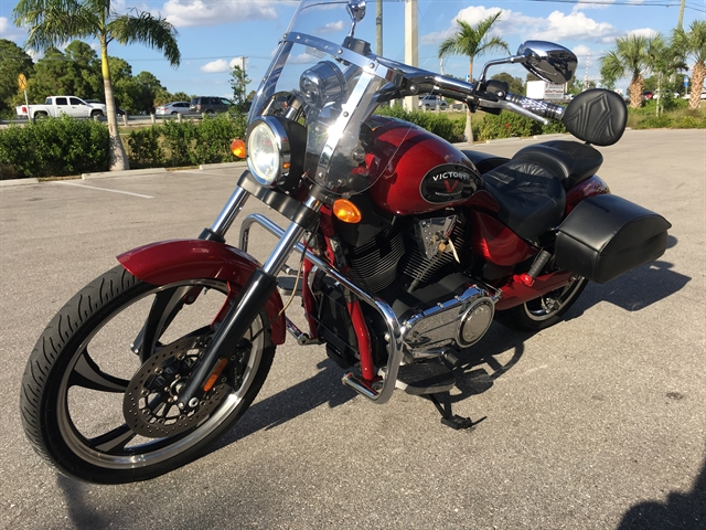 2014 Victory Jackpot Base at Fort Myers