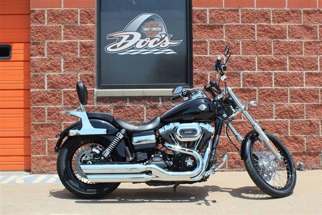 2016 Harley-Davidson FXDWG - Dyna Wide Glide Wide Glide at Doc's Harley-Davidson