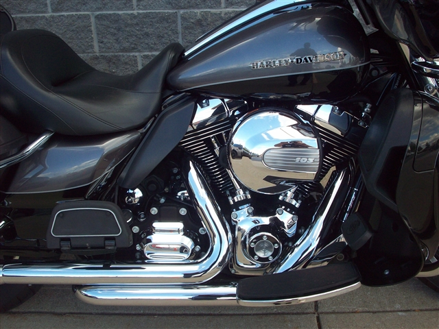 2014 Harley-Davidson Electra Glide Ultra Limited at Indianapolis Southside Harley-Davidson®, Indianapolis, IN 46237