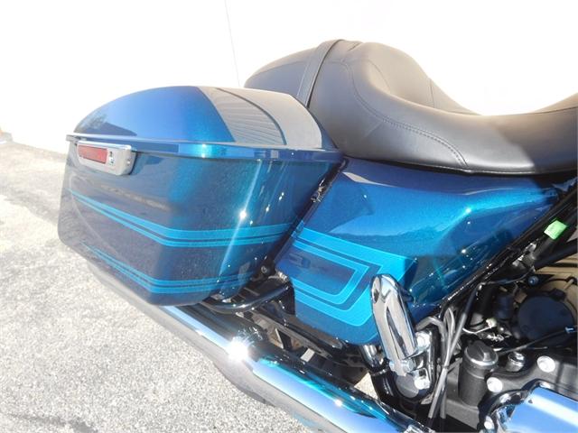 2020 Harley-Davidson Touring Street Glide at Bumpus H-D of Murfreesboro