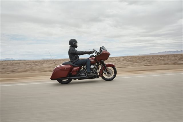 2020 Harley-Davidson Touring Road Glide Special at Williams Harley-Davidson