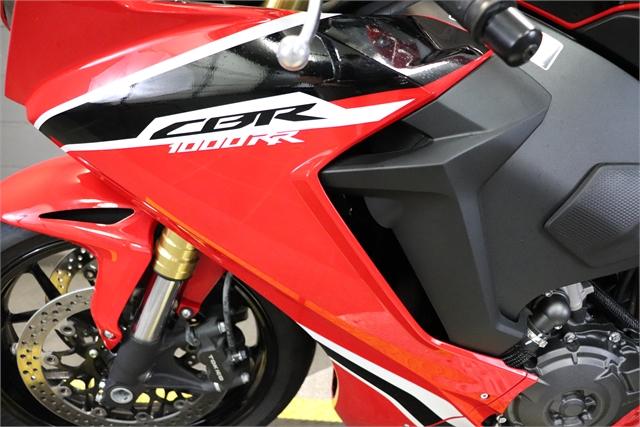 2017 Honda CBR1000RR at Friendly Powersports Baton Rouge