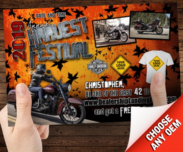 Annual Harvest Festival  at PSM Marketing - Peachtree City, GA 30269