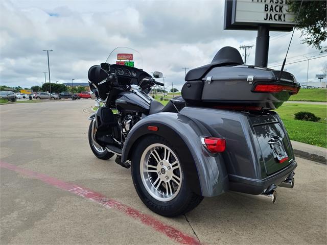 2021 Harley-Davidson Trike Tri Glide Ultra at Harley-Davidson of Waco
