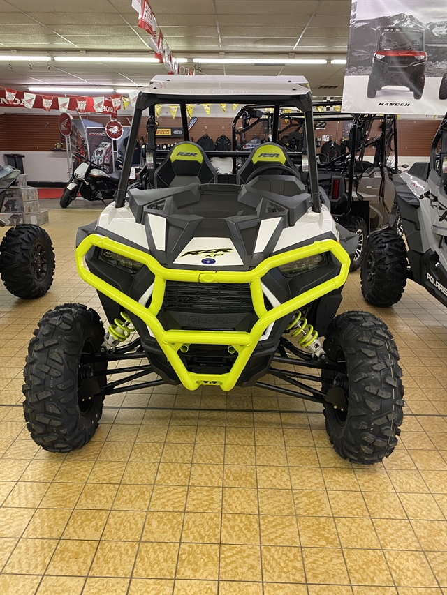 2021 Polaris RZR XP 1000 Sport at Southern Illinois Motorsports