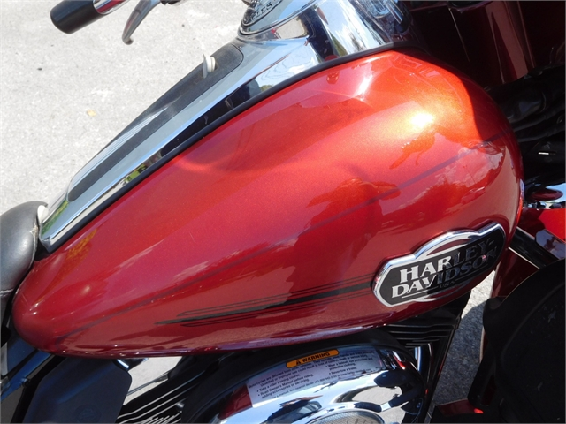 2008 Harley-Davidson Electra Glide Ultra Classic at Bumpus H-D of Murfreesboro