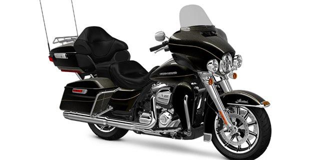 2017 Harley-Davidson Electra Glide Ultra Limited at Bumpus H-D of Jackson