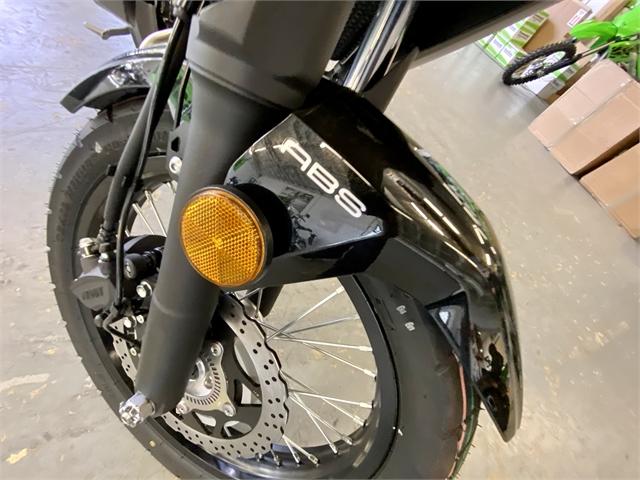 2021 Kawasaki Versys-X 300 ABS at Shreveport Cycles