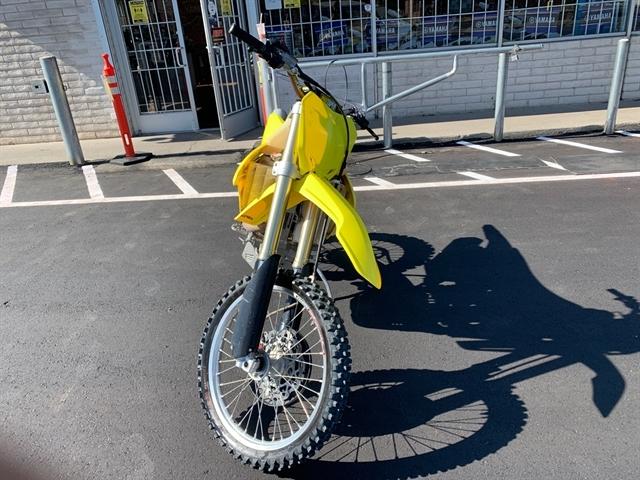 2014 Suzuki RM-Z 450 at Bobby J's Yamaha, Albuquerque, NM 87110