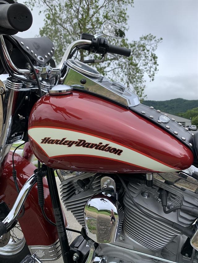 2006 Harley-Davidson Softail Heritage at Harley-Davidson of Asheville