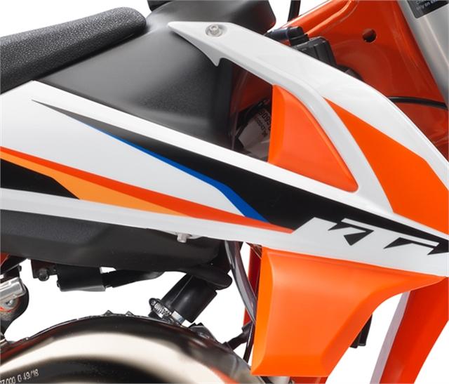 2022 KTM SX 65 at Lynnwood Motoplex, Lynnwood, WA 98037