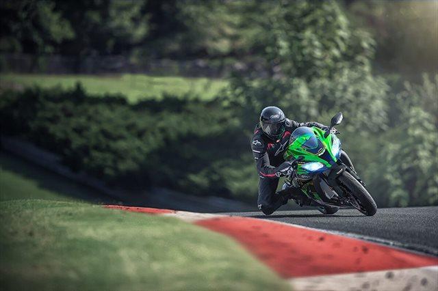 2020 Kawasaki Ninja ZX-10R ABS KRT Edition at Ehlerding Motorsports