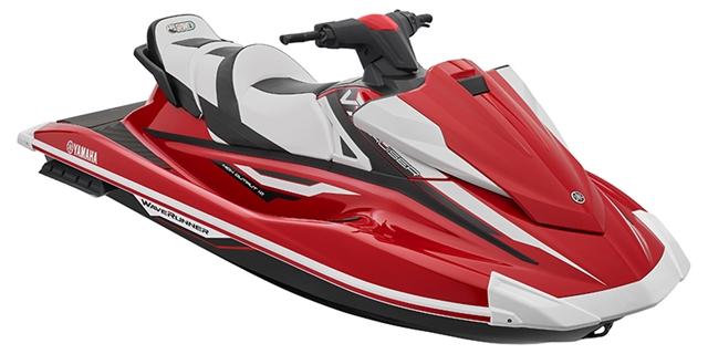 2020 Yamaha WaveRunner VX Cruiser at Wild West Motoplex