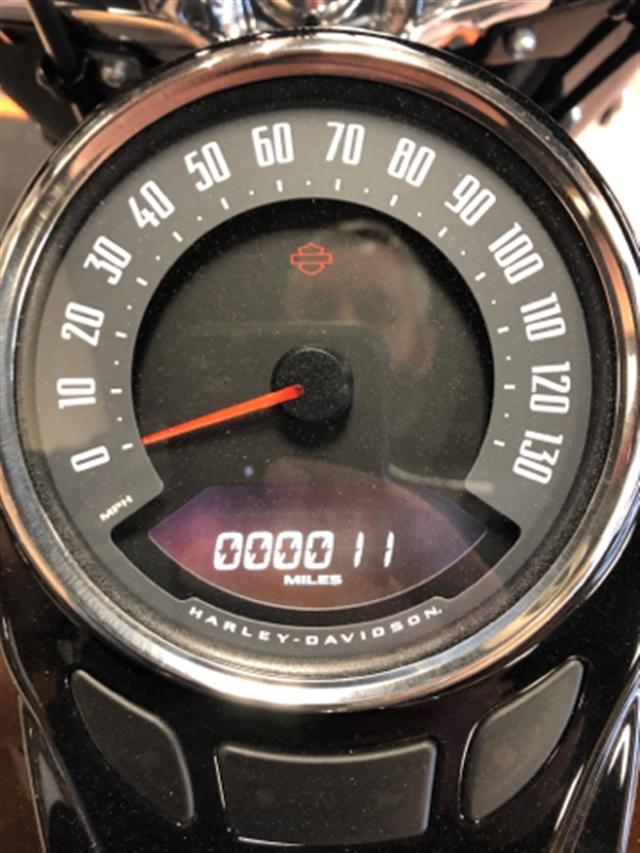 2019 Harley-Davidson Heritage Softail Classic 114 Heritage Classic 114 at High Plains Harley-Davidson, Clovis, NM 88101
