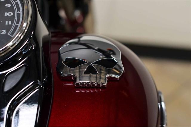 2016 Harley-Davidson Softail Slim at Destination Harley-Davidson®, Tacoma, WA 98424