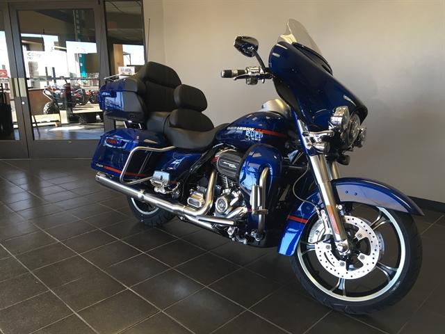 2020 Harley-Davidson CVO Limited at Champion Harley-Davidson