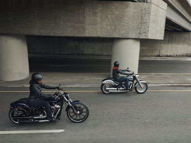 2020 Harley-Davidson Softail Breakout 114 at Arsenal Harley-Davidson