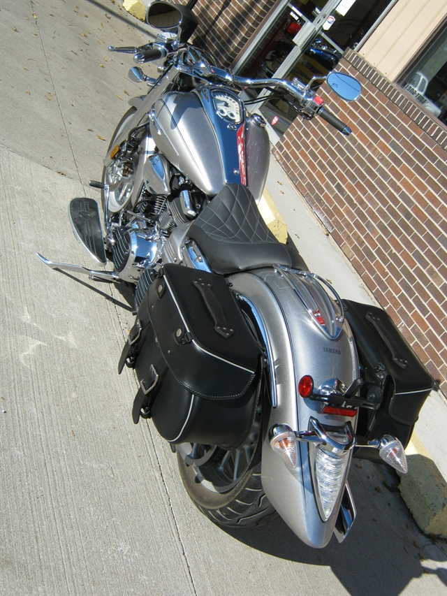 2014 Yamaha Stratoliner S at Brenny's Motorcycle Clinic, Bettendorf, IA 52722