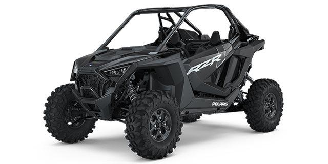 2020 Polaris RZR Pro XP Base at ATVs and More