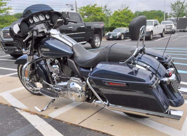 2016 Harley-Davidson Street Glide Special at All American Harley-Davidson, Hughesville, MD 20637