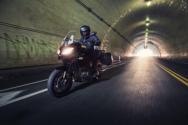 2017 Kawasaki Versys 1000 LT at Columbia Powersports Supercenter