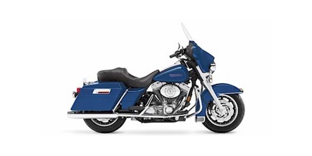 2006 Harley-Davidson Electra Glide Standard at Zips 45th Parallel Harley-Davidson