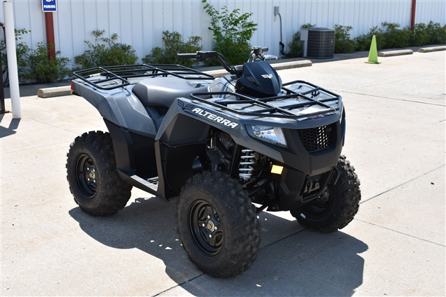 2019 Textron Off Road Alterra 570 EPS at Lincoln Power Sports, Moscow Mills, MO 63362
