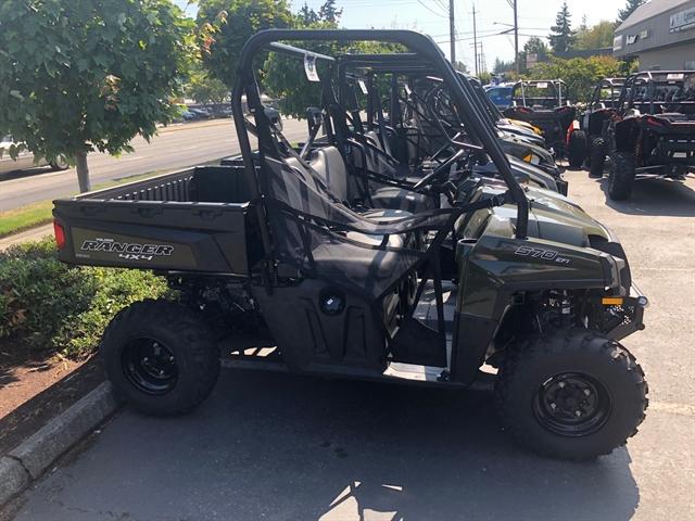 2019 Polaris Ranger 570 Full-Size at Lynnwood Motoplex, Lynnwood, WA 98037