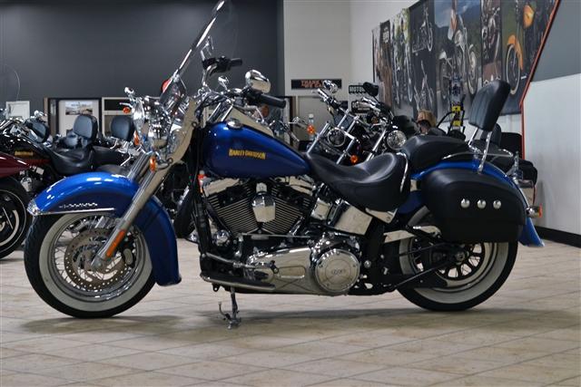 2017 Harley-Davidson Softail Deluxe at Destination Harley-Davidson®, Tacoma, WA 98424
